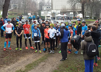 Bike n run du club : encore une belle édition !