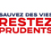 Restez prudents !