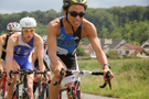 Triathlon de Beauvais, by Boris Bachkine