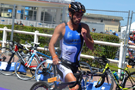 Triathlon de Deauville, by Chris web